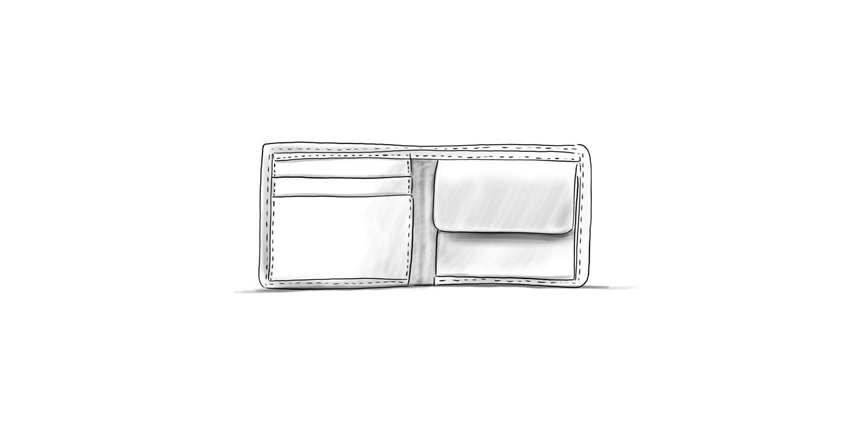 portefeuille-porte-monnaie