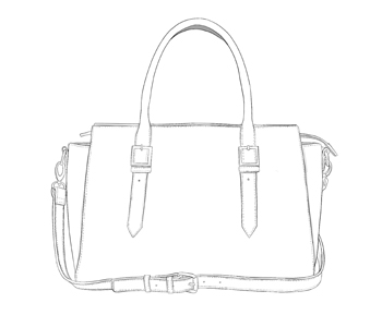 sac-a-main-cuir-personnalisable-illustration-lea