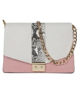 Modele-particulier-Sac-chaîne-cuir-personnalisable-Anna-_0044_cuir-graine-blanc-rose-imp-python