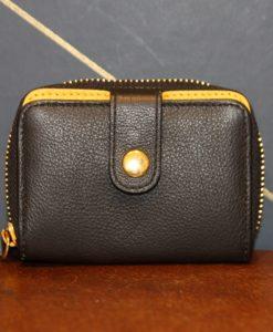 porte-monnaie-zippe-gaia-cuir-graine personnalisable