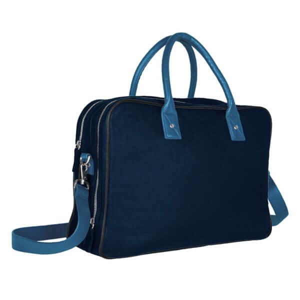 Homme – 48h Bleu marine bleu