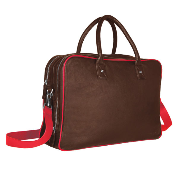 Homme - 48h chocolat rouge