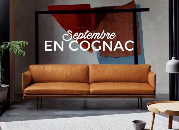 inspiration Cognac selon Modèle Particulier, sac en cuir sur mesure.