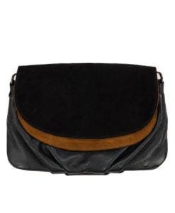 modele-particulier-besace-double-rabat-cuir-suzanne-_0013_cuir-graine-noir-velours-camel-noir
