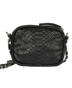 Modele-particulier-petit-sac-porte-epaule-cuir-personnalisable-Ella-_0013_cuir-graine-noir-python-noir-mat
