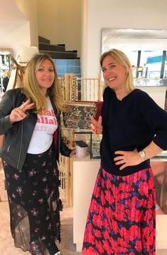 Ley Nat Emma Cannes Festival Modèle Particulier
